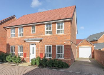 4 bed detached house for sale in Braishfield Road, Romsey, Hampshire SO51