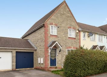 Thumbnail 3 bedroom semi-detached house for sale in Firs Meadow, Oxford OX4,