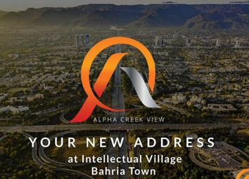 Thumbnail 1 bed apartment for sale in 103001/Intellectual Village Bahria Town Islamabad, 1, 2, 3 Bedroom Apartments Alpha Creek View Bahria Town Islamabad, Pakistan