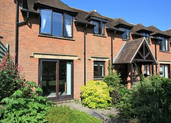 Thumbnail 1 bed flat for sale in Parsonage Court, Highworth