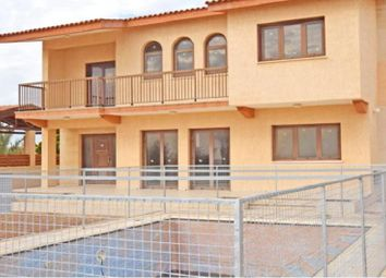 Thumbnail 4 bed detached house for sale in Agia Thekla, Famagusta, Cyprus