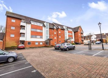 Thumbnail 2 bed flat for sale in Griffin Close, Northfield, Birmingham, West Midlands