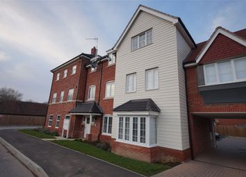 Thumbnail 1 bed flat for sale in 2 Jasmine Square, Woodley, Reading, Berkshire