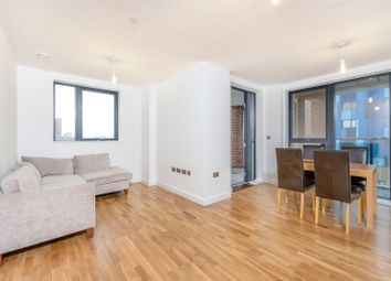 Thumbnail 1 bed flat for sale in Centenary Heights, Larkwood Avenue, London