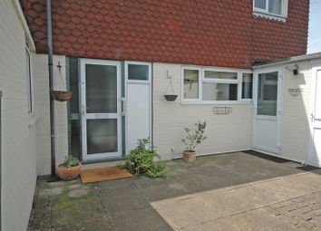 Thumbnail 3 bed terraced house to rent in Clawdd Du, Monmouth