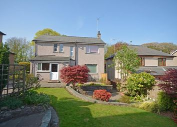 Thumbnail 4 bed detached house for sale in Conishead Road, Ulverston
