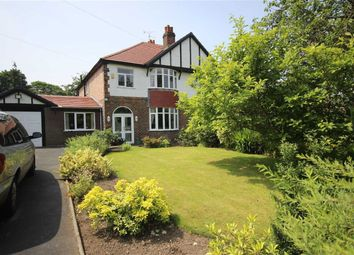 Thumbnail 4 bed semi-detached house for sale in Rutland Road, Ellesmere Park, Manchester