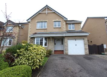4 bed detached house for sale in Maclean Walk, Pitreavie Castle, Dunfermline KY11
