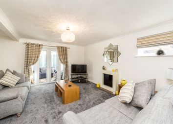 Thumbnail 3 bed detached house for sale in Ash Tree Road, Clowne, Chesterfield