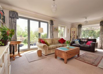 Thumbnail 4 bed detached house for sale in Yew Tree Road, Dorking, Surrey