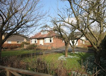 Thumbnail 3 bed detached house to rent in Kilnwick Road, Pocklington, York