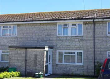 Thumbnail 3 bed terraced house to rent in Greenways, Portland, Dorset