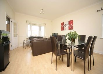 Thumbnail 2 bed flat for sale in Raleigh Court, Clarence Mews, London