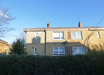 Thumbnail 2 bed flat for sale in Dundonald Road, Paisley
