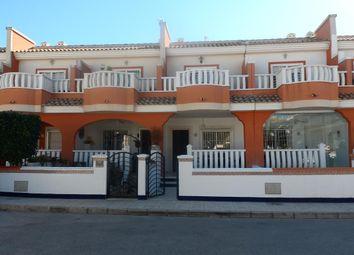 Thumbnail Town house for sale in Ciudad Quesada, Alicante