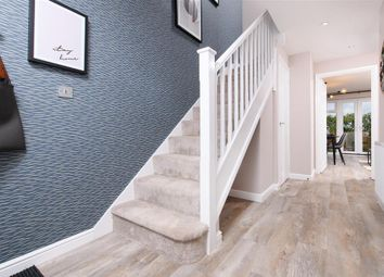 """3 bed end terrace house for sale in """"Plot 74 - The Benford"""" at Wear Barton Road, Exeter EX2"""