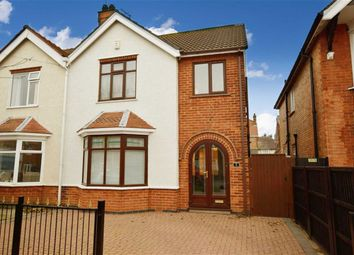 Thumbnail 3 bed property for sale in Park Avenue, Skegness
