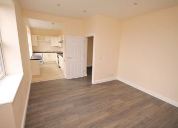 Thumbnail 2 bed flat to rent in Abbey Street, Nuneaton