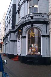 Thumbnail Retail premises for sale in Lower High Street, Stourbridge, West Midlands
