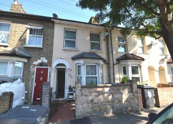 Thumbnail 3 bed property to rent in Downsell Road, London