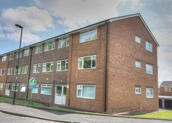 Thumbnail 1 bed flat for sale in Avalon Drive, South West Denton, Newcastle Upon Tyne
