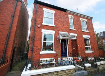 Thumbnail 2 bed semi-detached house for sale in Cambridge Street, Heaviley