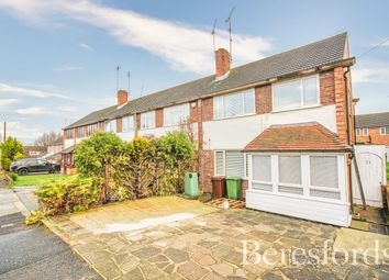 Thumbnail Semi-detached house for sale in Pine Crescent, Hutton, Brentwood, Essex