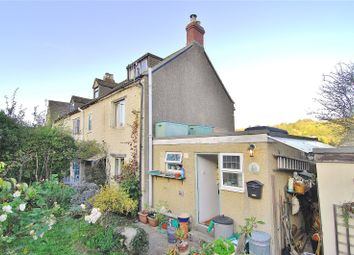 Thumbnail 2 bed end terrace house for sale in Church Row, Windsoredge, Nailsworth, Gloucestershire