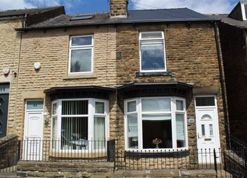 Thumbnail 3 bed end terrace house for sale in Lennox Road, Sheffield, South Yorkshire