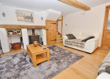 Thumbnail 3 bed cottage for sale in High Street, Silsoe, Bedford