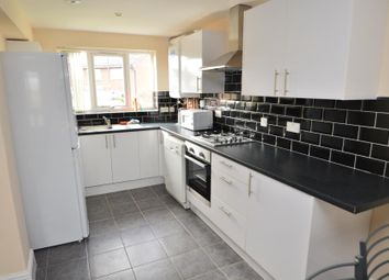 Thumbnail 4 bed property to rent in Humphrey Middlemore Drive, Harborne, Birmingham