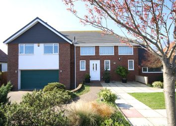 Thumbnail 3 bed detached house for sale in Chatsworth Road, Ainsdale, Southport