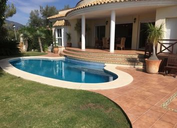 Thumbnail 4 bed villa for sale in Spain, Málaga, Istán