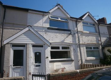 Thumbnail 3 bedroom terraced house to rent in Leicester Road, Dinnington, Sheffield