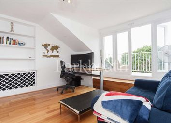 Thumbnail 2 bedroom flat for sale in Upper Park Road, Belsize Park, London