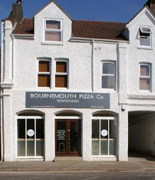 Thumbnail 1 bedroom flat to rent in St. Swithuns Road, Bournemouth