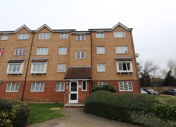 1 bed flat for sale in Chaffinch Close, London N9