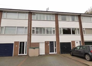 Thumbnail 3 bed terraced house for sale in Beech Farm Drive, Macclesfield, Cheshire