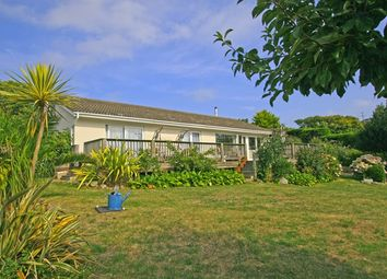 Thumbnail 3 bed detached bungalow for sale in Route Des Carrieres, Alderney