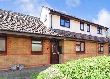 Thumbnail 2 bed flat for sale in Brackendale Court, Basildon, Essex