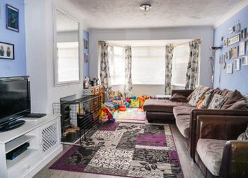 Thumbnail 4 bedroom semi-detached house for sale in Manning Road, Littlehampton