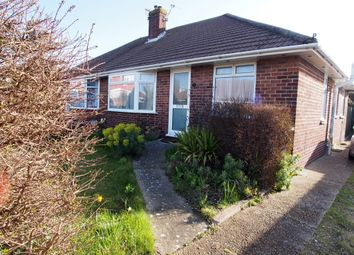 Thumbnail 2 bed bungalow to rent in Park Crescent, Portslade, Brighton