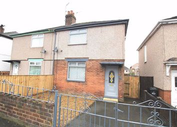 Thumbnail 3 bed semi-detached house for sale in Fourth Avenue, Flint, Flintshire