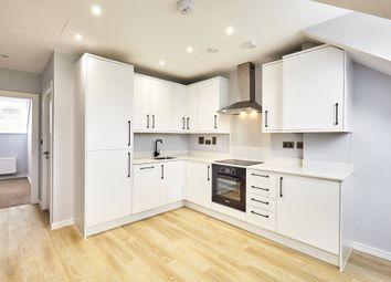 Thumbnail 1 bed flat to rent in Unit 3 Cutbush Court, Danehill, Lower Earley, Berkshire