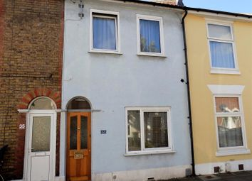 Thumbnail 2 bed property for sale in Stansted Road, Southsea