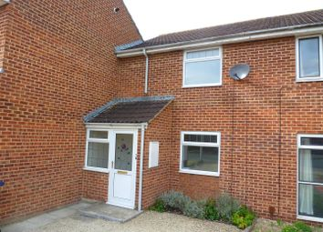 Thumbnail 2 bedroom terraced house to rent in Heather Close, Westbury