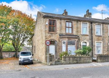 Thumbnail 2 bed terraced house for sale in Todmorden Road, Burnley