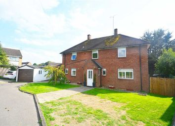Thumbnail 4 bed detached house for sale in Carne Place, Gloucester