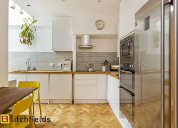 Thumbnail 2 bed flat for sale in South View Road, Crouch End
