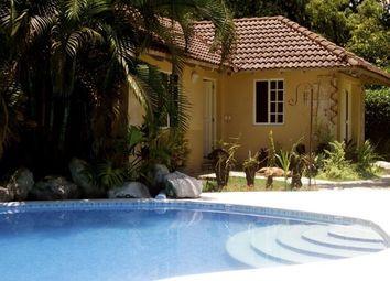 Thumbnail 4 bed villa for sale in Cabarete 57000, Dominican Republic